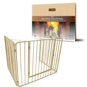 De Vielle Heritage gated stove guard DEV220